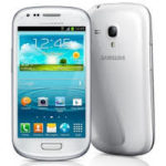 Samsung Galaxy S 3 Mini GT-I8200