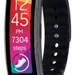 Samsung Gear Fit SM-R350
