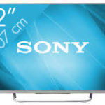 Sony KDL-42W706B TV LED