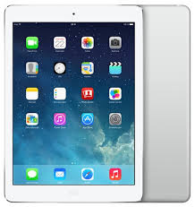 Apple iPad Air Wi-Fi 16GB